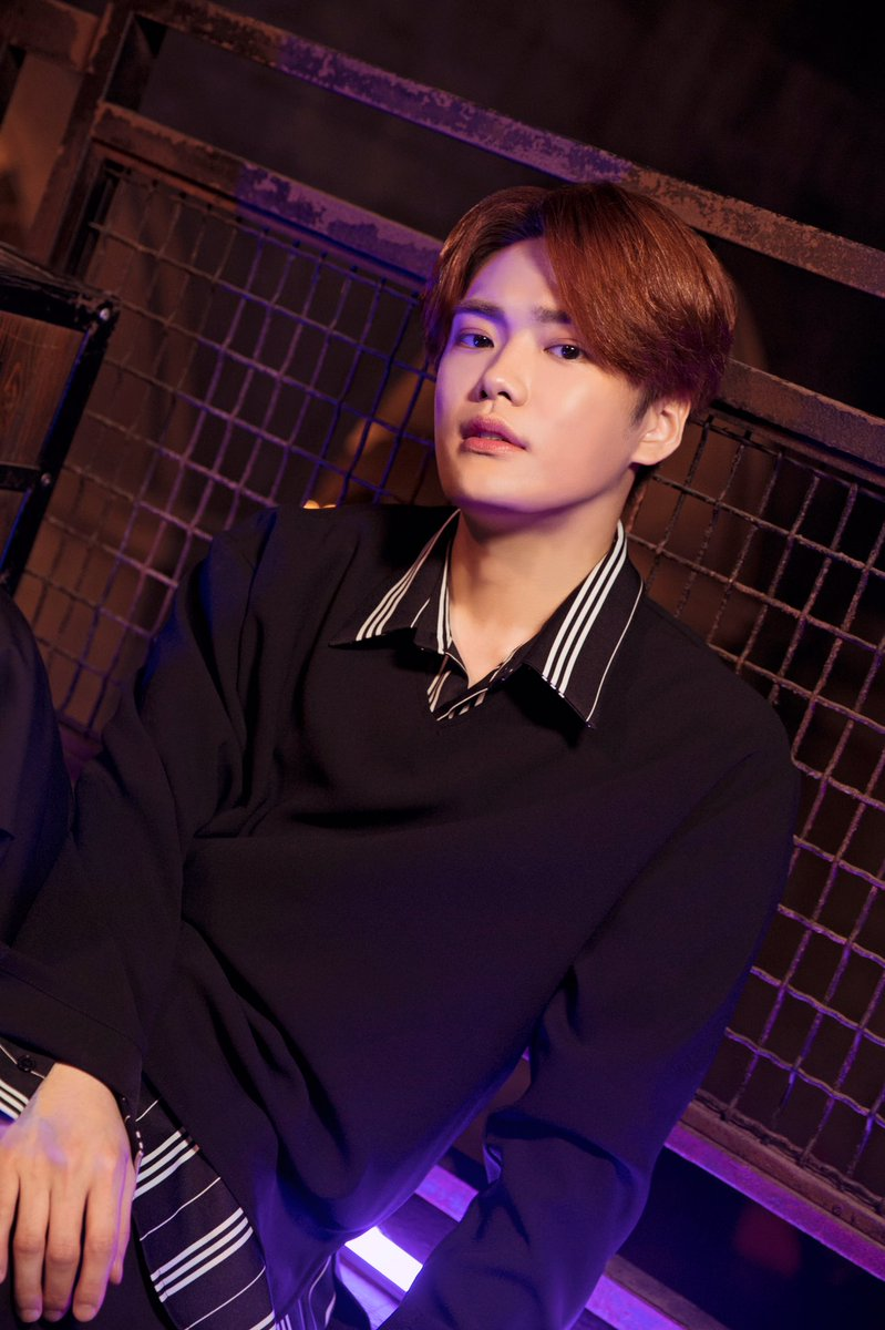 Park Hyun Kyu (1991)