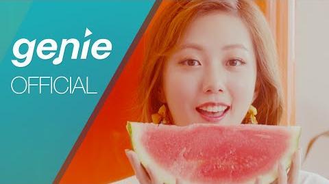 고나영 Koh Nayoung - 버킷리스트 Bucket List Official M V