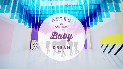 ASTRO - Baby (Performance Version)