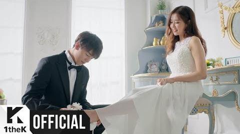 MV Jin Ju(진주) Petal(꽃잎)