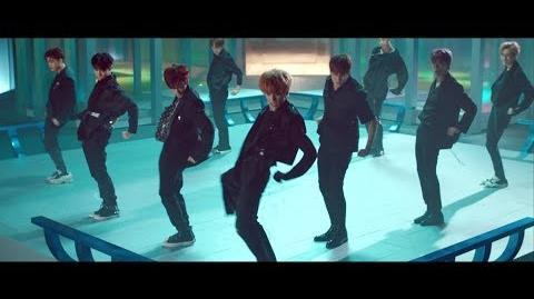 NCT 127 'Chain' MV