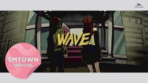 R3hab X f(AMBER LUNA) X Xavi&Gi - Wave