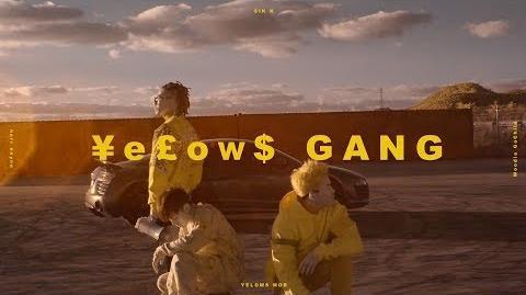 식케이 (Sik-K) - YeLowS Gang (feat. 허내인, Woodie Gochild)(Prod