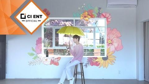 -KIM KYU JONG(김규종)- 안녕, 봄 (Special Clip)