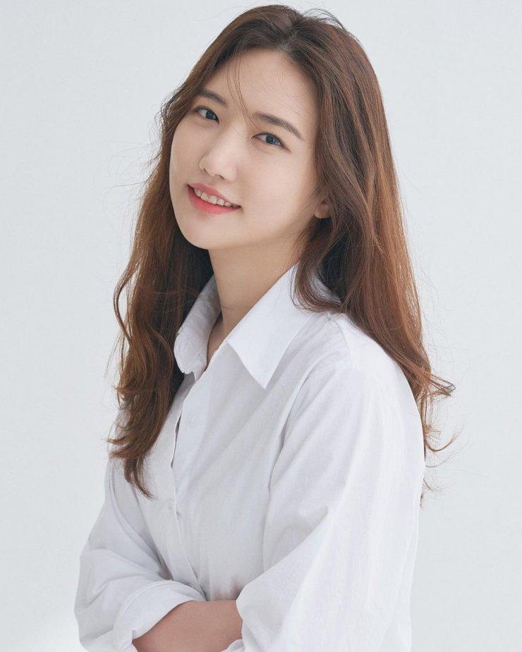 Jung Da Yi