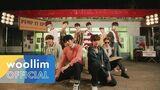 골든차일드(Golden Child) 'Pump It Up' MV (Choreography ver