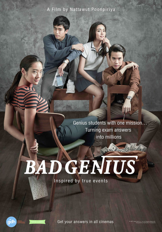Bad Genius | Drama Wiki | Fandom