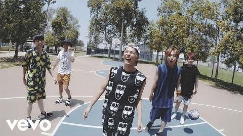 Da-iCE(ダイス) - 「BOND」Music Video【Full ver.】(From 3rd album「NEXT PHASE」2017.1