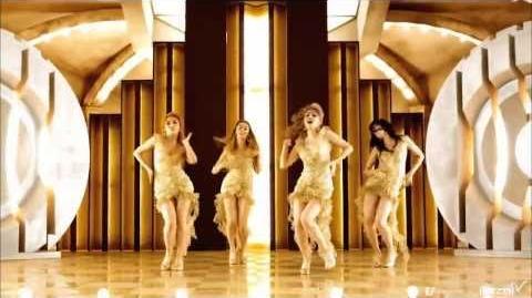 시크릿 (Secret) - Madonna M V
