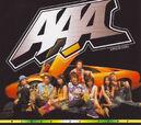AAA - 6th Album Buzz Communication Pre-Release Special Mini Album-1