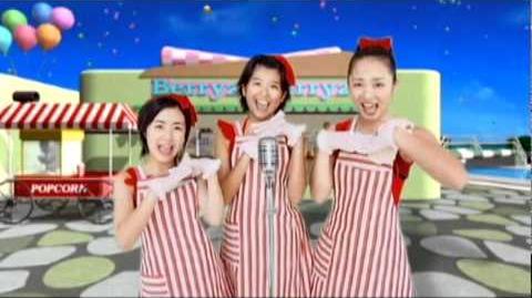 Berryz工房「笑っちゃおうよ BOYFRIEND」 (MV)