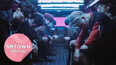 EXO - Monster (Chinese ver