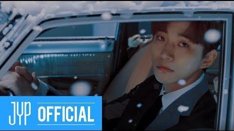"JUNHO(준호) Of 2PM ""겨울잠(Winter Sleep)"" M V"