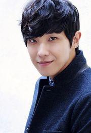 Lee Joon (1988)