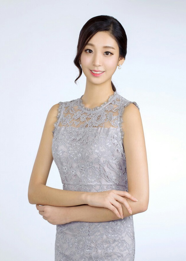 Lee Seo Bin (1993)