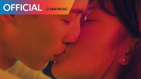 Story About 썸, 한달 Episode 2 카더가든 (Car, the garden) - Kiss MV