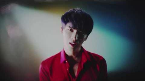 ジェジュン (Jae Joong 김재중)「Your Love」(short ver