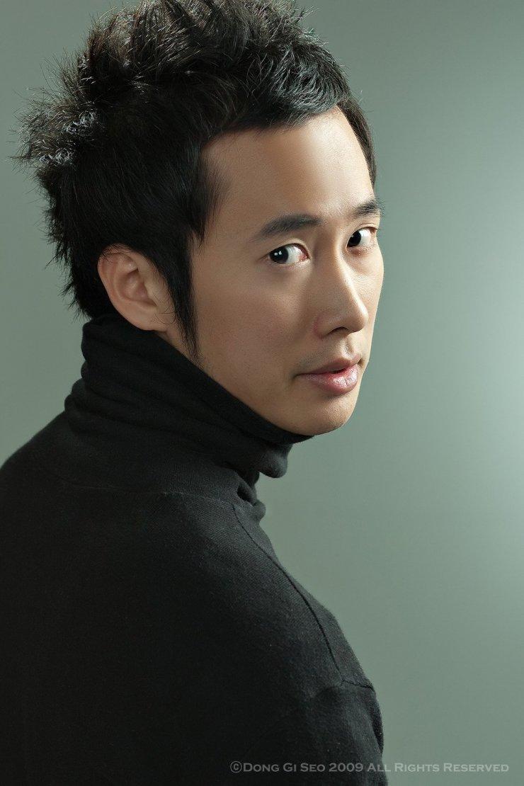Han Kyung Suk
