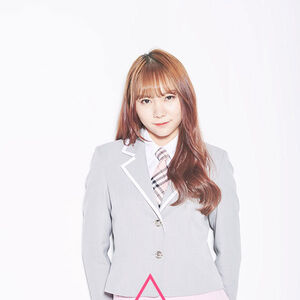Kim Mi So (Miso)PD101.jpg