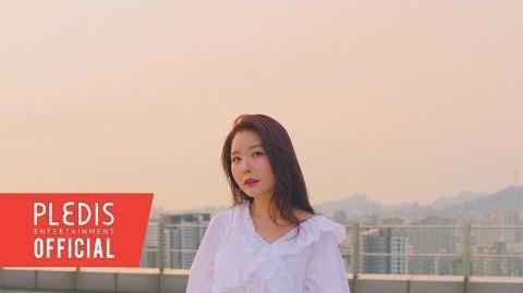 M V 레이나(Raina) - 작아지는 중