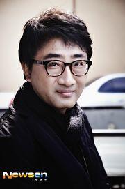 Ryu Tae Ho