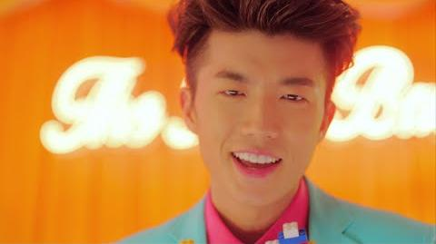 WOOYOUNG 「R.O.S