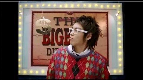 BIGBANG - DIRTY CASH M V