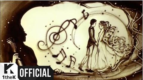MV Seo Ye Ahn(서예안) Permeate (스며든다)-0