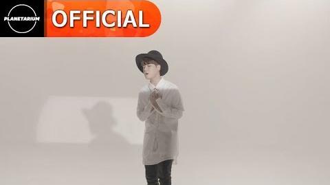 정진우(JUNG JINWOO) - B side U M V