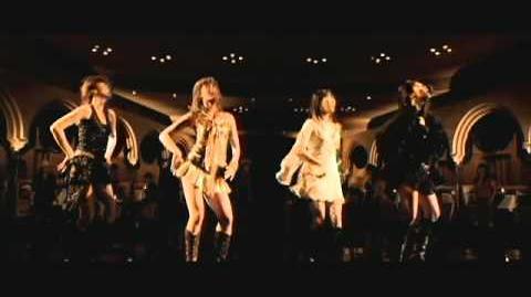 천상지희 The Grace The Club(더 클럽) MUSIC VIDEO