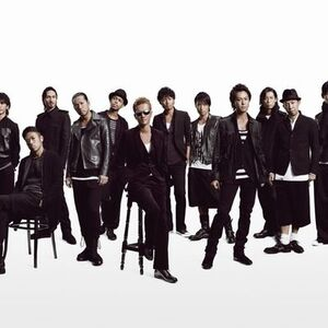 EXILE - I Wish For You.jpg