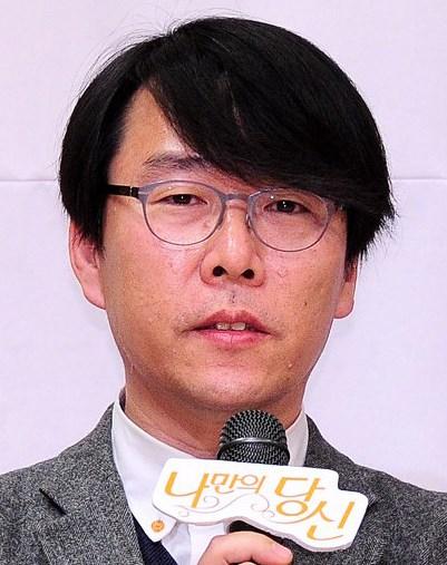 Kim Jung Min (Director 3)