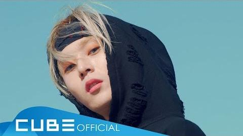 PENTAGON(펜타곤) - 'RUNAWAY' Official Music Video-0