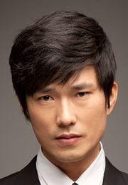 Yoo Sang Jae