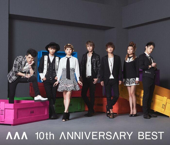 AAA - AAA 10th ANNIVERSARY BEST (CD Only).jpg