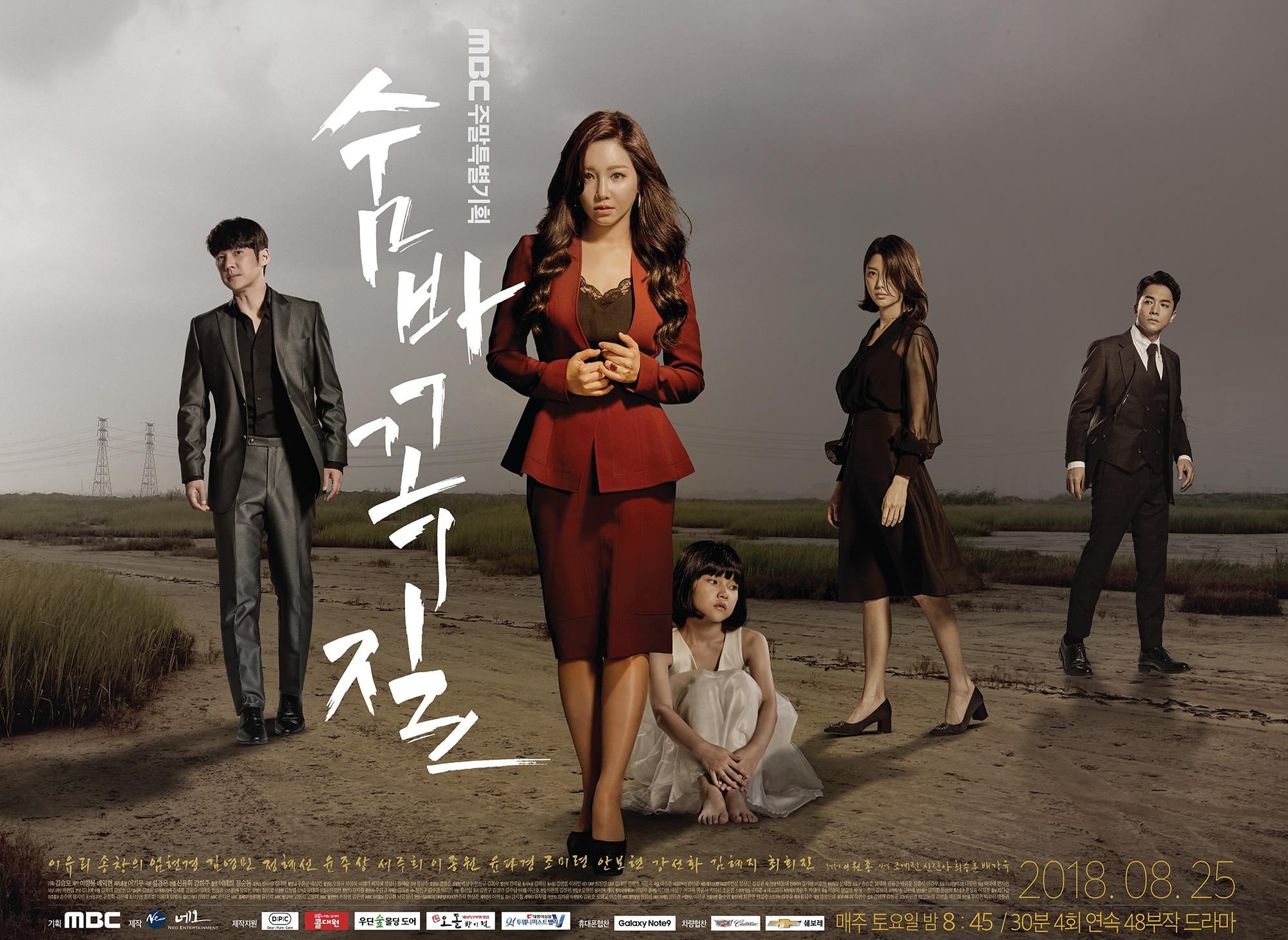 Hide and Seek (MBC)