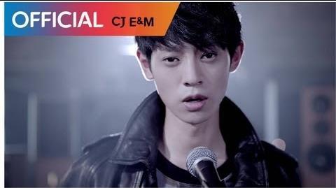 Jung Joon Young - The Sense of an Ending