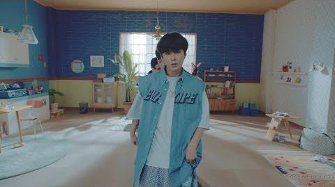 MV 용준형(YONG JUN HYUNG) - 무슨 말이 필요해 (Go Away) Performance ver.