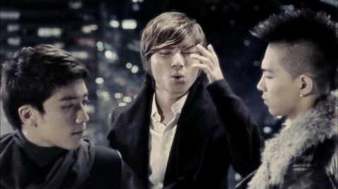 MV BIGBANG - HD