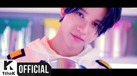 MV Samuel(사무엘) Candy(캔디)