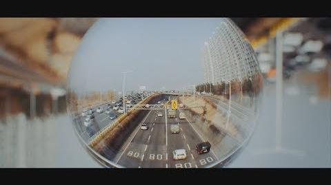 Yoon Jong Shin 윤종신 '모난돌 (Monthly Project 2019 February Yoon Jong Shin)' MV
