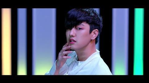 CROSS GENE (크로스진) - '달랑말랑' Official M V