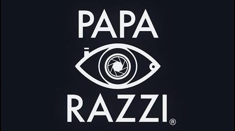 PAPARAZZI ~ RADWIMPS MV