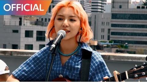 스텔라장 (Stella Jang) - 소녀시대 Rooftop Live