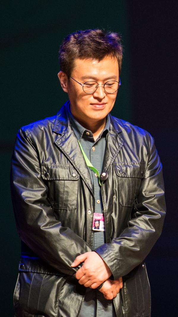 Han Ji Seung