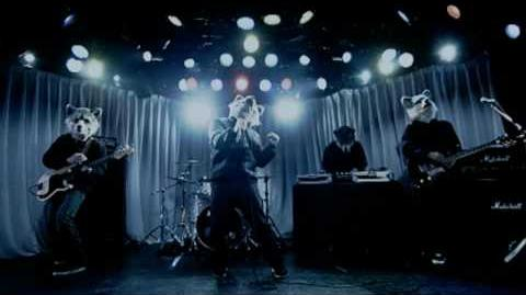 DON'T LOSE YOURSELF PV