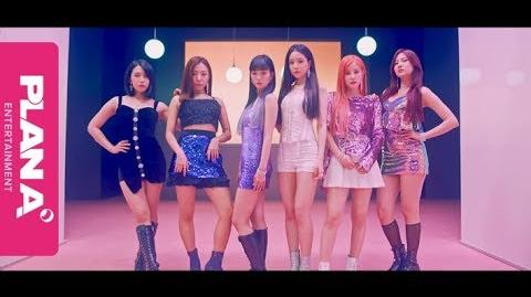 Apink 에이핑크%%(응응) Music Video Official