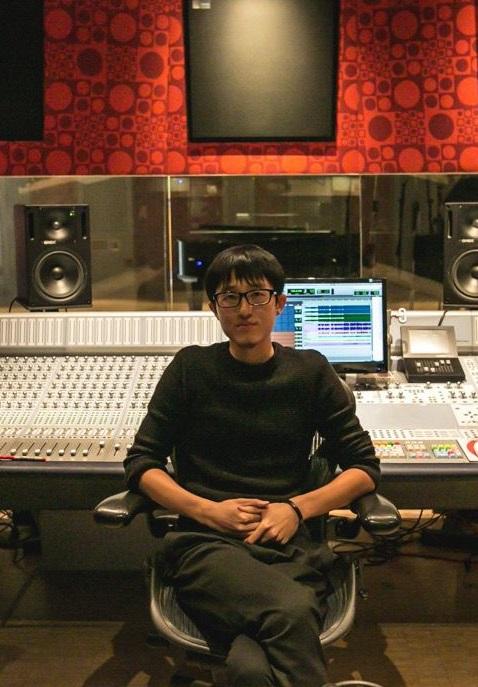 Chen Xue Ran