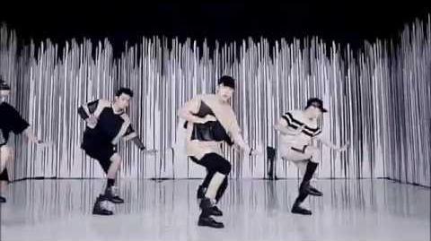 Engsub Higher - 2PM Dance version