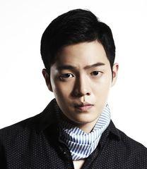 Son Seung Won